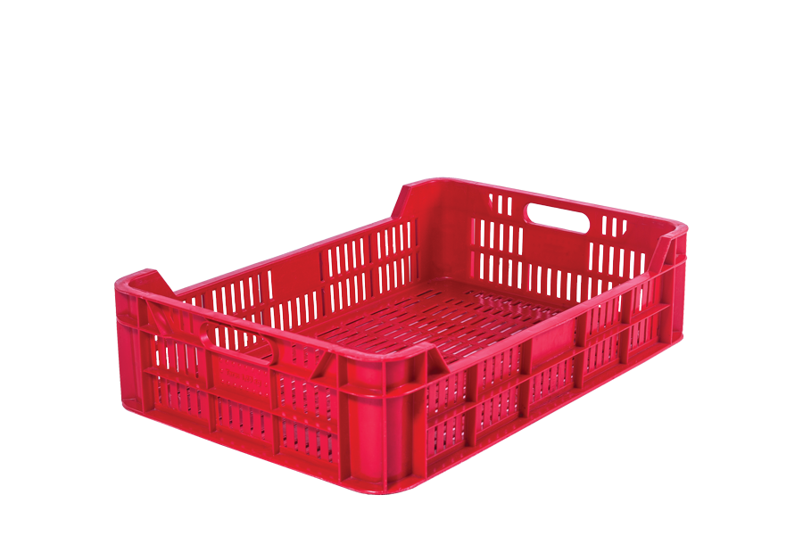 MF10 crate with handle